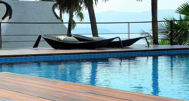 letní relax