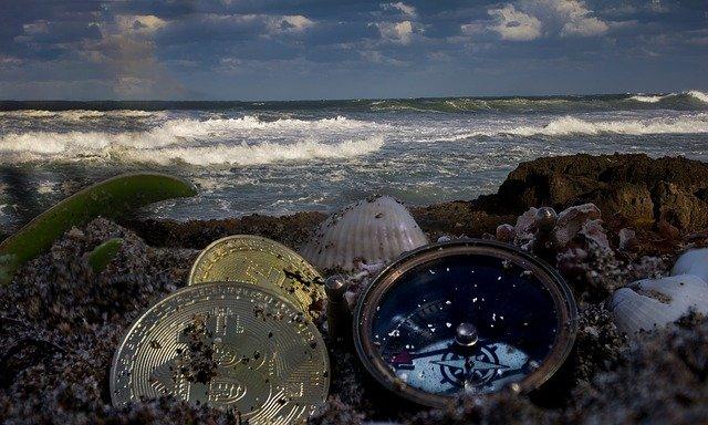 finanční kompas