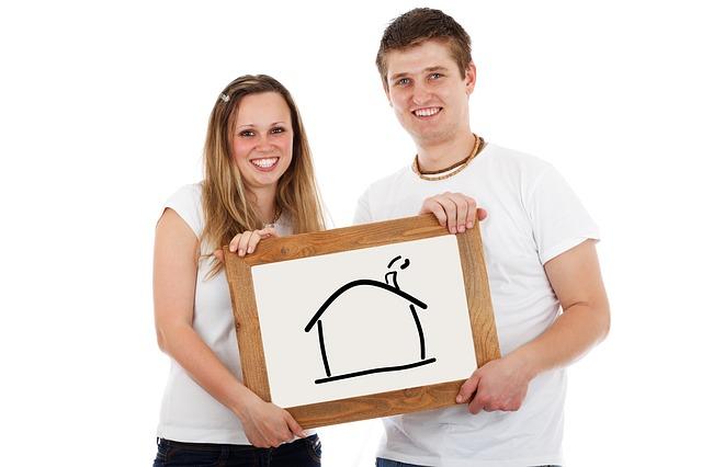 nové bydlení